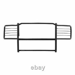 Aries 1.5 Grille Guard Kit CS SG BLK for Ford F250/F350/F450/F550 SD 08-10