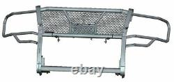 Black Horse Rugged Heavy Duty Grille Guard Modular Blk fit 18-21 Ford Expedition