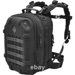 Hazard 4 Grill Hard MOLLE Photo Backpack Laptop Camera Drone YKK Padded Black
