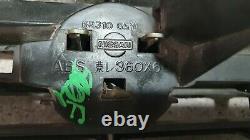 JDM OEM Front Grill Grille Mask For Sentra 91-94 Sunny B13 NISSAN JAPAN