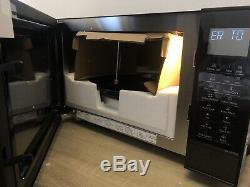 Panasonic NN-CT56JB Slimline Combination Microwave Oven, Grill, Convection, 27L, Blk