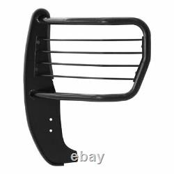Bélier 1.5 Grille Guard Kit Cs Sg Blk Pour Ford F250/f350/f450/f550 Sd 08-10