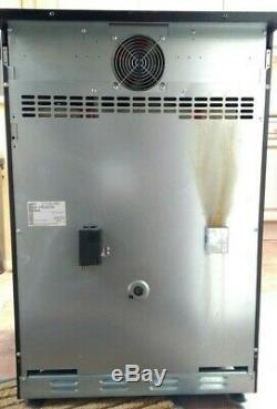 Belling Fse60 Blk 60 CM De Cuisinière Électrique En Bon État