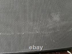 Sonos Play5 Gen2 Wireless Streaming Smart Speaker Great Sound, Avec Grill