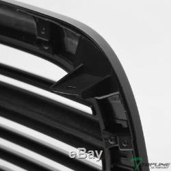 Topline Pour 2010-2018 Dodge Ram 2500/3500 Big Horn Capot Avant Pare-chocs Grille -blk